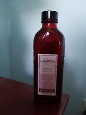 Bath & Body Works Aromatherapy Sensual Black Currant Vanilla Massage Oil 4oz new