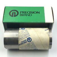 "12/"" X 1//2/"" X .040/"" 12 PCS PRECISION BRAND 698158 FEELER GAUGE 4F4-035"