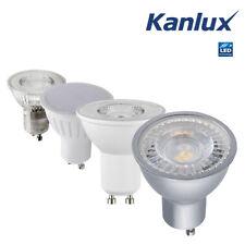 Lampadine LED GU10 scelta Faretto Spotlight 3W 6W 7W 7.5W Calda Naturale Fredda