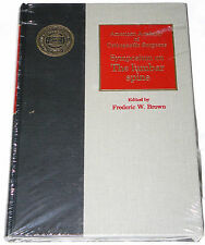 Symposium on the Lumbar Spine (AAOS) - Frederic Brown, ed. (1981 HC Sealed)