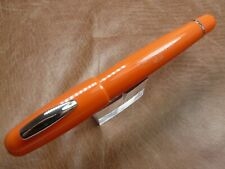 Penbbs 308-16SF Transparent Acrylic Fountain Pen Smooth F Nib Office Writing #w9