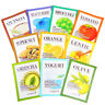 10 SkinFood Everyday Facial Mask Skin Care Moisturize Rejuvenate Korean Cosmetic