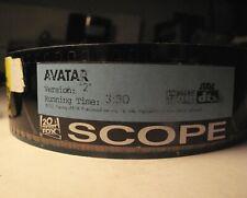 Vintage 35mm TRAILER- AVATAR-- VERSION 2 TRAILER