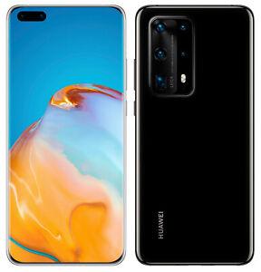 Huawei P40 Pro + 5G Móvil Muestra Attrappe - Requisit, Deco, Exposición, Patrón