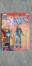 Marvel Legends X-Men Dazzler Jim Lee Retro Collection