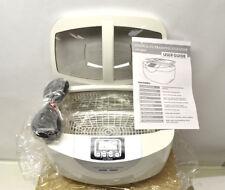 NEW CD-4820 Digital/Heater Ultrasonic Cleaner 2.5L Dental Medical SS Tank +Timer
