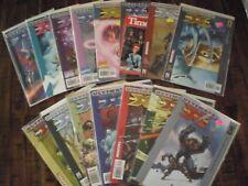 Marvel Comics Ultimate X Men 1-79 with Annuals (2001) Vol.1