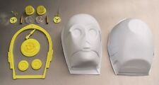 C-3po Prop vacuformed kit 1:1 scale