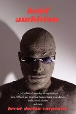 bald ambition: a collection of awarding winning essays, bios of black gay histor