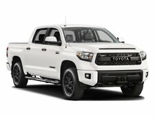GENUINE TOYOTA Tundra 2014-2017 TRD PRO Super White 040 Grille (Grill Only) OEM
