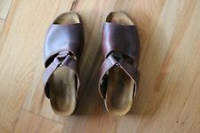 Buffalo Leather Naot Kayla Sandalo Scarpe Donne Naot