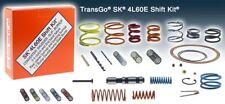 SK 4L60E 4L65E Transgo Shift Kit Code 1870 P1870 w/all latest updates (SK4L60E)*
