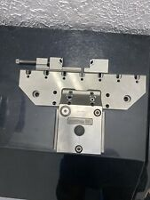 Edm Wire Leveling Head With Vise