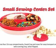 Tupperware Serving Center Set