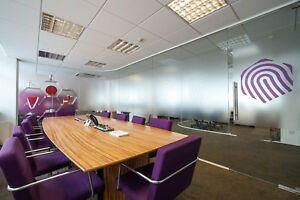 Glass Partition Services by KOVA Partitions