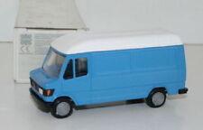 Coches, camiones y furgonetas de automodelismo y aeromodelismo Conrad Mercedes de escala 1:50