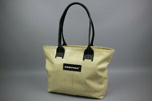 FREITAG Tasche F72 Dona Womens Cream Shopper Hand Bag Handtasche