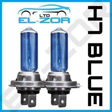 2x H7 499/477 55w Xenon Bombillas Para Focos color azul helado Luz De Marcha