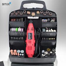 BITUXX® Mini Schleifer Set Schleifgerät Schleifmaschine Multifunktionswerkzeug