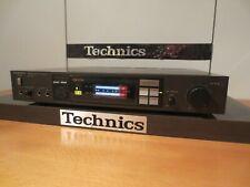 Technics SV-110 DIGITAL AUDIO PROCESSOR SEHR SLETEN TOP ZUSTAND!!!