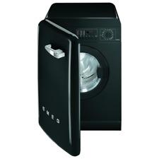 Graded Smeg WMFABNE1 Retro Style Freestanding WashingMachine (JUB-20980) RRP£749