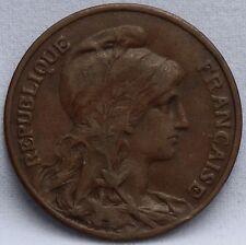 Frankrijk - France :  10 centimes 1912 - KM# 843