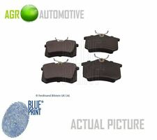 BLUE PRINT REAR BRAKE PADS SET BRAKING PADS OE REPLACEMENT ADV184206