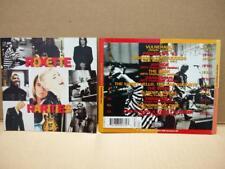 Mega Rare Roxette Rarities 1995 Japan CD Printed In Malaysia FCS7653