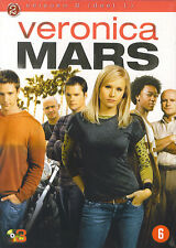 Veronica Mars : seizone 2 deel 1 (3 DVD)