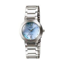 Latest Genuine Casio LTP-1191A-2A Blue Dial Women's Analog Quartz Dress Watch