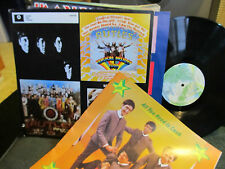The Rutles Meet + BOOK '78 gate ww1#2 NM LP monty python beatles etc rare orig!