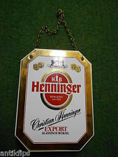 Henninger Export Box Scudo 219