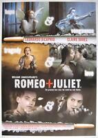 ROMEO & JULIET ROMEO & JULIA FILMPOSTER KINOPLAKAT FILMPLAKAT MOVIE FILM POSTER