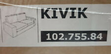 ) New IKEA cover for Kivik 2 seater sofa
