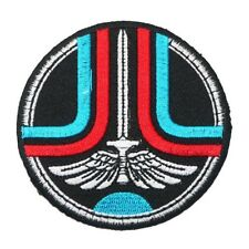 The Last Starfighter Badge Embroidered Patch 9cm