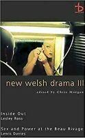 Nuevo Welsh Drama III por Morgan, Chris