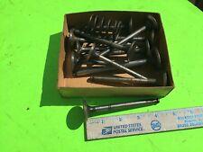 Studebaker, exhaust valve, NOS.  RMC55, 4 3/8 inch ling.      Item:  11585