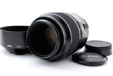 [EXCELLENT+++++] Nikon AF Micro Nikkor 105mm f/2.8D lens From Japan
