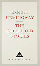 The Collected Stories by Ernest Hemingway (Hardback, 1995)