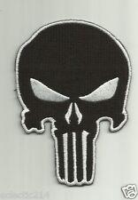 Enforcer Biker Patch ricamate Rocker STAFFA immagine tonaca MOTO MC BADGE Heavy