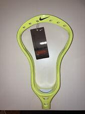 New Nike Lakota U Men's Lacrosse Head Volt Unstrung