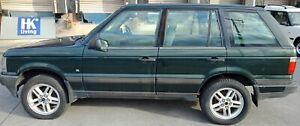 Range Rover P38 1999 4.0L V8 EFI Petrol