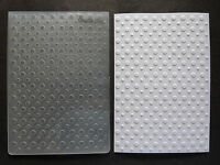 Crafts-Too/CTFD3020/C6/Embossing /Folder/Spots