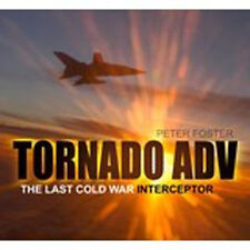 Tornado ADV: The Last Cold War Interceptor, New, Foster, Peter Book