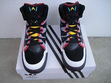 Adidas Mutombo DS neuf T.42 (8,5US) 100% authentique