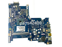 100% new for hp 15-AY motherboard 854944-601 BDL50 LA-D702P N3060 CPU working ok