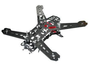 Microheli Prime 260 FPV Course Quadriorotor Kit