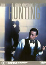 Hunting NEW PAL Erotic DVD Guy Pearce