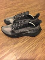 New Nike Zoom Gravity Running Shoes Black/Metalic BQ3202-004 Men's Size 11.5
