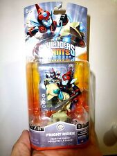 Skylanders Giants - FRIGHT RIDER - NEW - SuperChargers Compatibiltiy